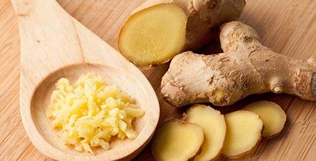 cach trong gung tai nha – cho cu to – giup chua benh cho ca nha 8 - Cách trồng gừng tại nhà – cho củ to – giúp chữa bệnh cho cả nhà