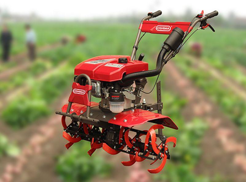 Giá máy xới đất mini cầm tay. Giá máy xới đất đa năng tốt nhất